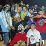 Белорусы на BBOY UNIT WORLD CHAMPIONSHIP