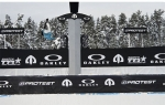 Слоупстайл на The Oakley Arctic Challenge 2010